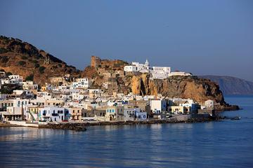 Excursion en bateau à Nissyros au...