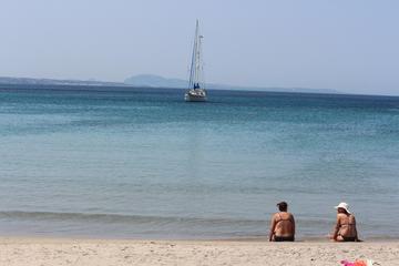 Drei Inseln - Bootstour ab Kos