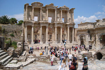 Turkey - Ephesus from Samos