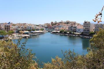 Unbekannter Osten - Agios Nikolaos...