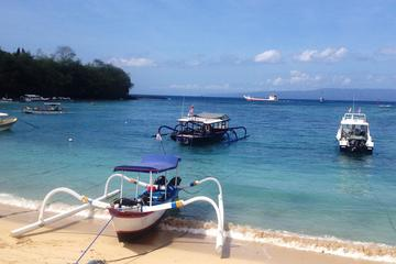 Day trip in Padang Bai