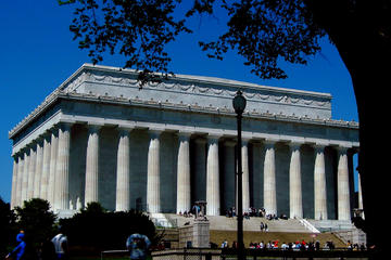 Tour guidato di Washington DC