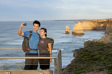Excursion sur la Great Ocean Road en petit groupe avec visite de...