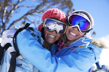 Mt Buller Snowfields Day Trip from...
