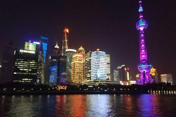 Shanghai Half-day-Tour (Oriental