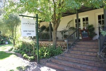 Barossa Valley Tour zu den Weingütern mit Weinproben ab Adelaide