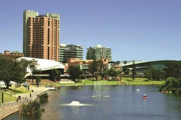 Excursão turística para grupos pequenos na cidade de Adelaide e...