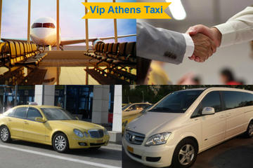 City Center to Athens Airport