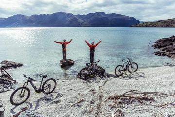 E-Bike & Boat - Millennium Track...