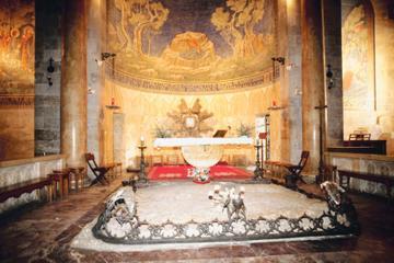 Excursão a Pé ao Monte das Oliveiras das Três Religiões em Jerusalém