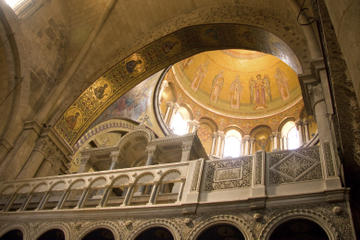 Excursão a Pé pela Sagrada Cidade das Três Religiões, Jerusalém