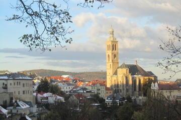 Excursion d'une journée en bus à Kutná Hora au départ de Prague