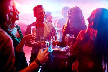 Kopenhagen-Kneipenbummel inklusive VIP-Club-Eintritt