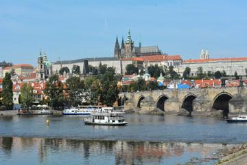Prague Castle and Castle District...