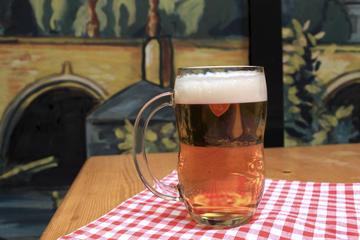 Tour serale della birra ceca e dei
