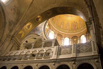 Wandeltocht door Jeruzalem - heilige stad in drie godsdiensten