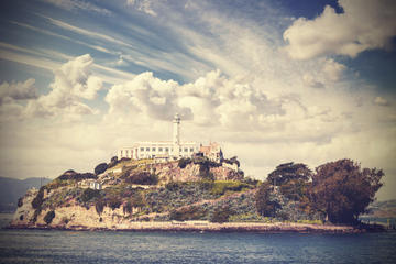 Alcatraz and Wine Country Combo Tour