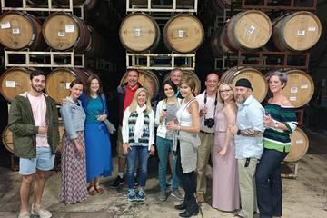 Excursão à região do vinho de Napa e...