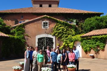 Visite de vignobles dans la vallée de Sonoma Valley au départ de San...