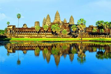 Angkor Wat 1 day Private tour