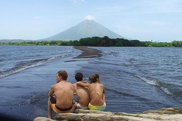 Excursión de un día a la isla de Ometepe desde Managua