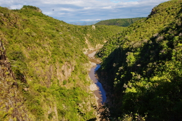 Viagem de um dia a Somoto Canyon de Manágua