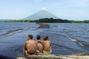Viagem de um dia à Ilha de Ometepe em Manágua