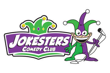 Jokesters Comedy Club at the D Hotel and Casino