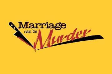 Marriage Can Be Murder: una cena y espectáculo de misterio...