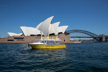 Sydney to Birkenhead Point Shopping Outlet Round-Trip Ferry