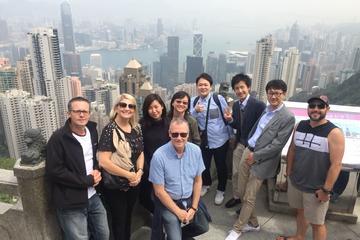 Hong Kong Local Sightseeing Limo Tour