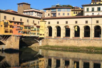 Combo de Florença: excursão que evita as filas para a Galeria Uffizi...