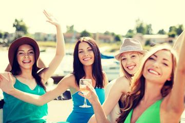 Book St Lawrence River Happy Hour Cruise on Viator