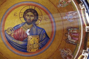 Führung zu den Höhepunkten und biblischen Stätten in Israel mit...