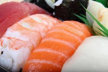 Sushi Kochkurs in Osaka