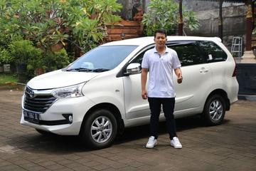 Bali Transfer From The Airport  Go and Return