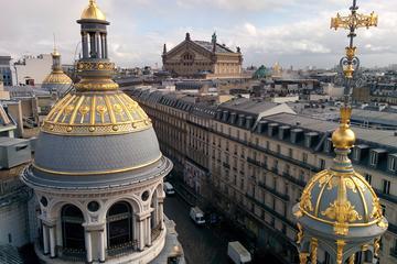 Art-nouveau-wandeling in Parijs