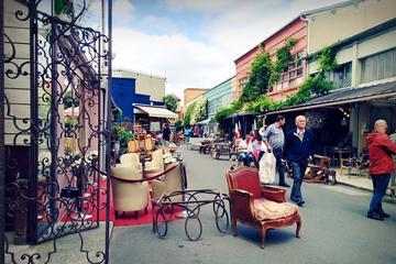 Paris Sortie shopping vintage privée et personnalisée au marché aux...