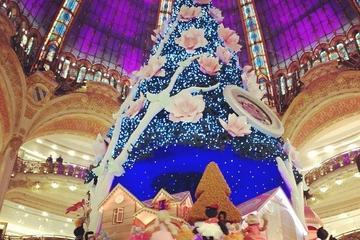 Paris Walking Tour: Christmas Food...