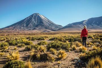 Exploring Atacama