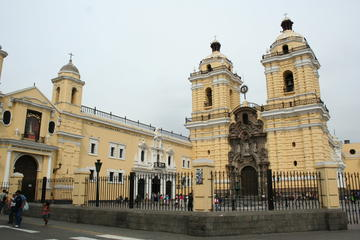 Full-Day Lima Experience Tour