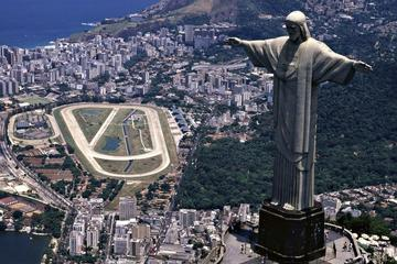 Private Christ Redeemer Tour with Sugar Loaf Option