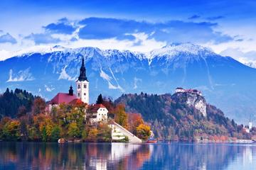 Private Tour: Lake Bled & Ljubljana