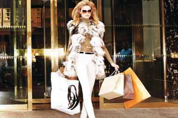 Private Tour: Luxurious Shopping