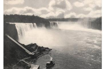 Book Niagara Falls USA and Underground Railroad Heritage Tour on Viator