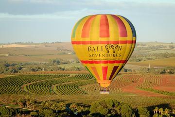 Paseo en globo por el valle de...