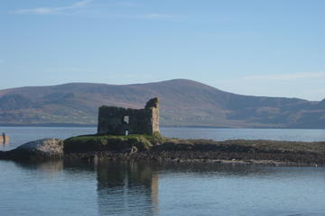 Private Guided Day Tour of The Ring of Kerry