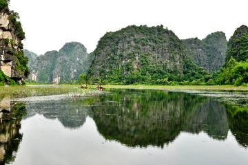 2-Day Private Trip to Cuc Phuong from...