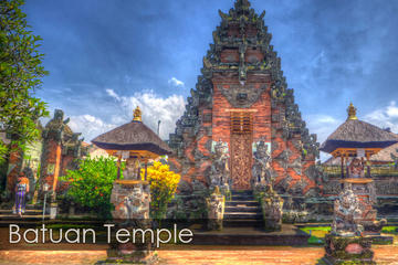 Bali Temples and Rice Terraces Full-Day Tours