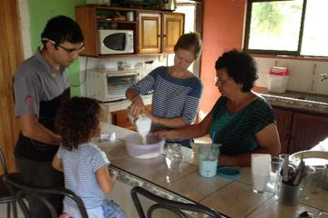 Cooking Class with a Local Costa Rican Family